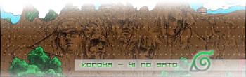 Naruto - Images de catégories (villages & organisations) Konoha10