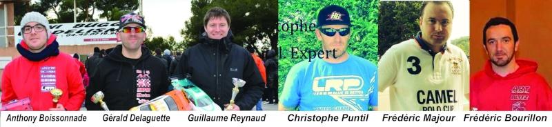 Présentation des équipages 4ème Edition 24h Blitz Varois et Chaignot 2014 Euqipe24
