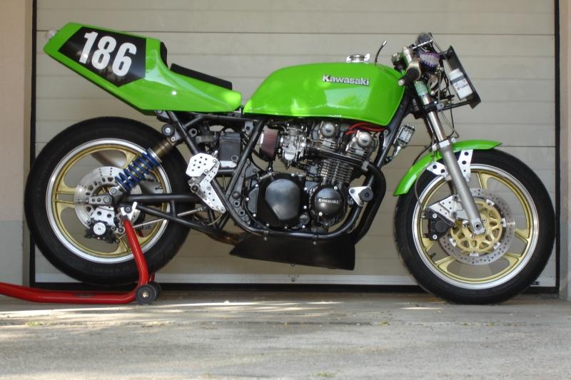 """GPZ 750 """"Endurance Classic"""" - Page 4 Dsc00510"""