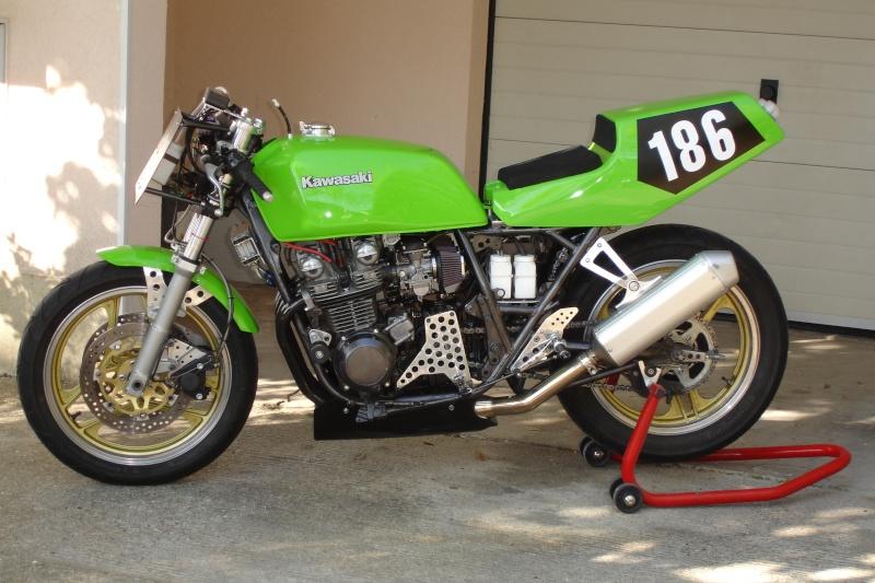 """GPZ 750 """"Endurance Classic"""" - Page 4 Dsc00511"""