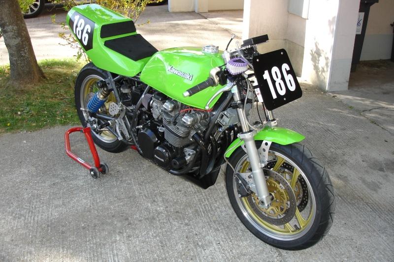 """GPZ 750 """"Endurance Classic"""" - Page 4 Dsc00513"""