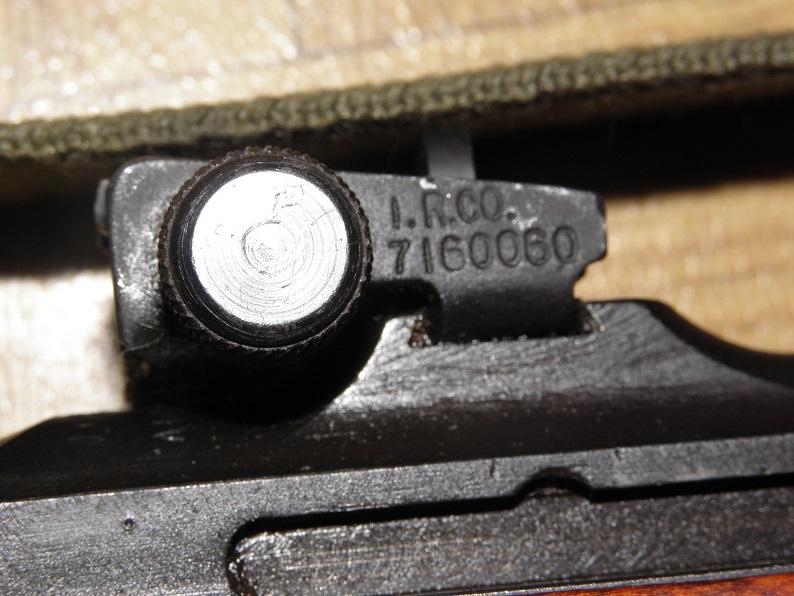 marquage sur USM1 Pb260011