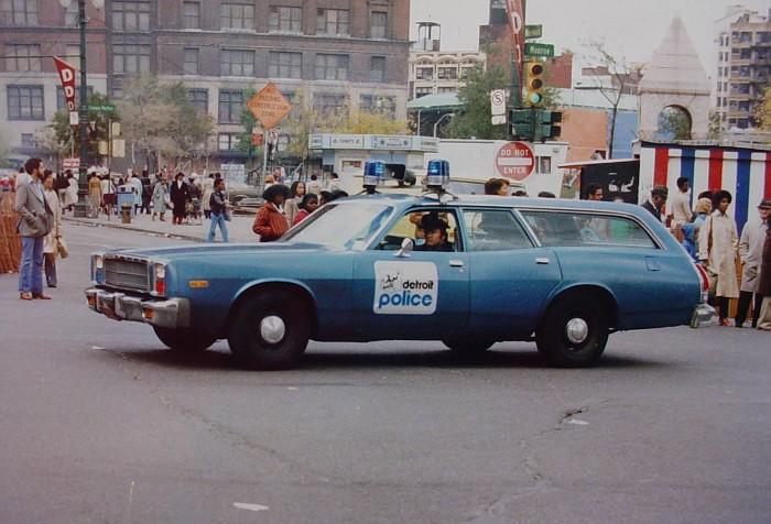 "Dodge Monaco 78 ""Family hauler "" Etroit10"