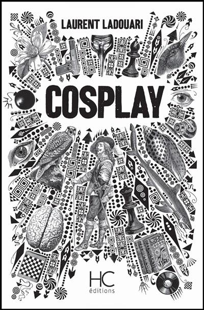 LADOUARI Laurent - Cosplay Cospla10