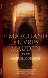 MARCELLO SIMONI - LE MARCHAND DE LIVRES MAUDITS - Tome 1 Images10