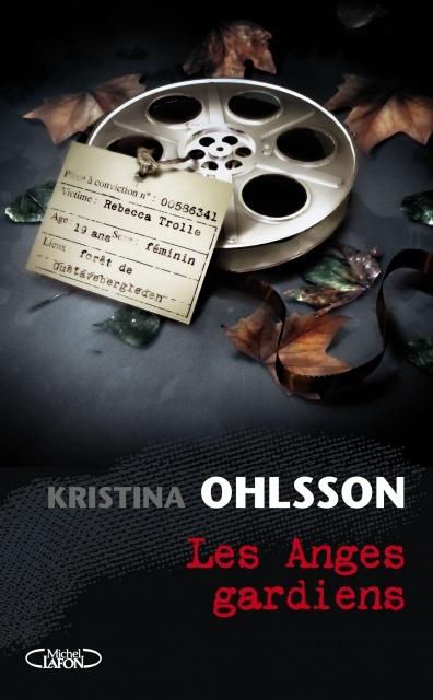 OHLSSON Kristina -  Les Anges Gardiens Les_an10