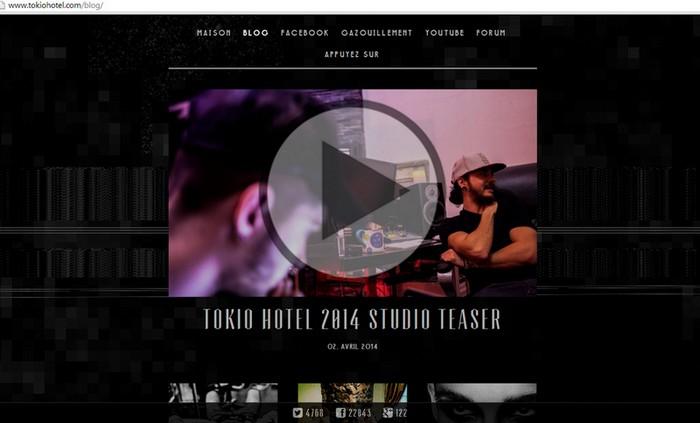 [Blog Officiel ] Tokio Hotel Blog 2014 - 2016 Sans_126