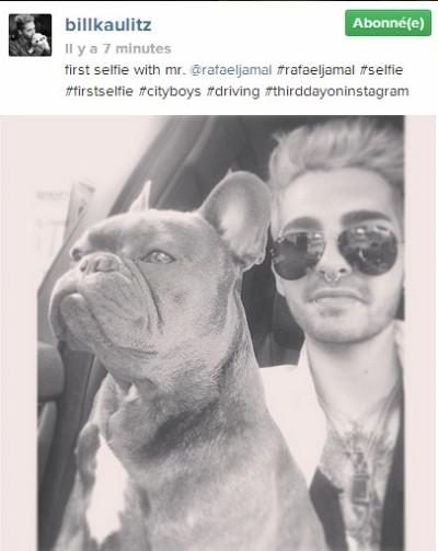 [Instagram Officiel] Instagram  Bill,Tom,Gus,Georg et TH Sans_172