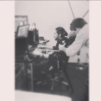 [Instagram Officiel] Instagram  Bill,Tom,Gus,Georg et TH Sans_223