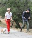 [Vie privée] 22.05.2014 Los Angeles Etats-Unis  Bill & Tom Kaulitz Normal34