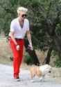 [Vie privée] 22.05.2014 Los Angeles Etats-Unis  Bill & Tom Kaulitz Normal35