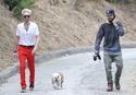 [Vie privée] 22.05.2014 Los Angeles Etats-Unis  Bill & Tom Kaulitz Normal42