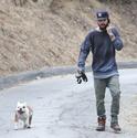 [Vie privée] 22.05.2014 Los Angeles Etats-Unis  Bill & Tom Kaulitz Normal44