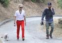 [Vie privée] 22.05.2014 Los Angeles Etats-Unis  Bill & Tom Kaulitz Normal46