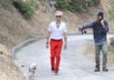 [Vie privée] 22.05.2014 Los Angeles Etats-Unis  Bill & Tom Kaulitz Normal47