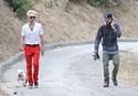 [Vie privée] 22.05.2014 Los Angeles Etats-Unis  Bill & Tom Kaulitz Normal48