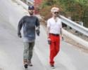 [Vie privée] 22.05.2014 Los Angeles Etats-Unis  Bill & Tom Kaulitz Normal51
