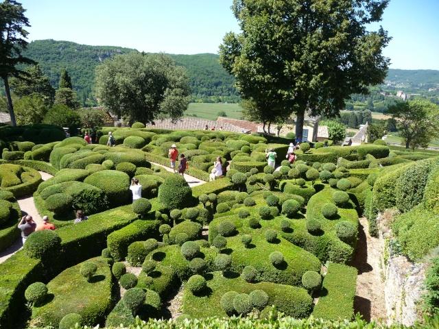 Vacances en Périgord Noir P1120610