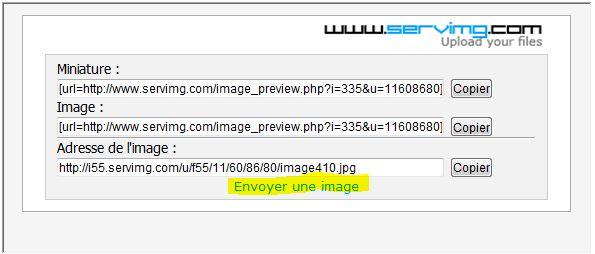 TUTORIEL : Poster une photo sur le forum Image510