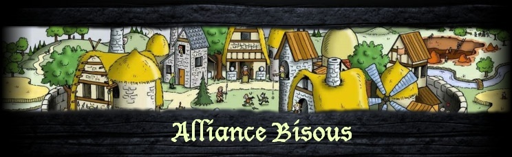 Alliance Bisous