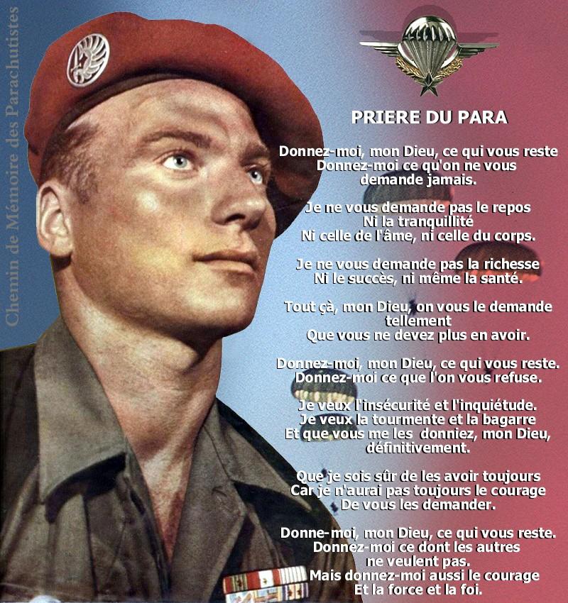 Hommage à l'Aspirant André Zirnheld auteur de la prière du parachutiste. 5_para10