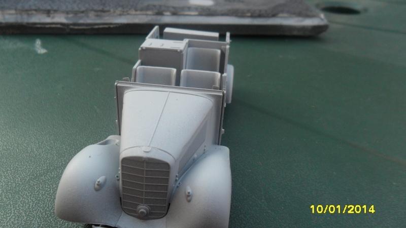 German radio car 1/35  MB - Page 2 2014-013