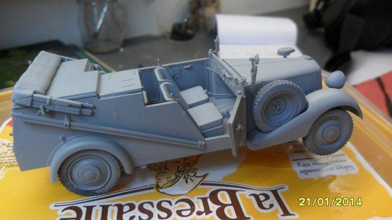 German radio car 1/35  MB - Page 2 2014-018