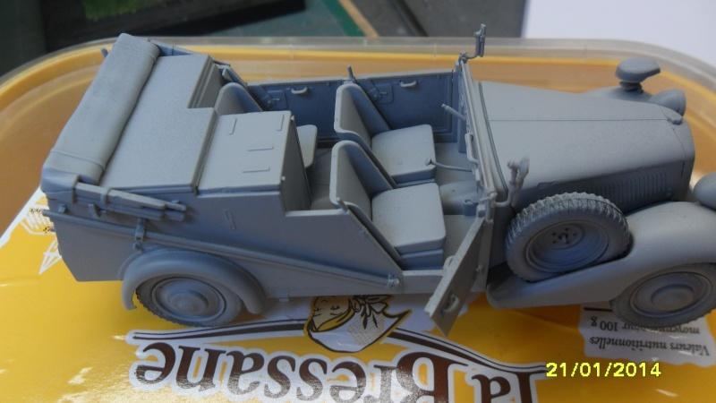 German radio car 1/35  MB - Page 2 2014-019
