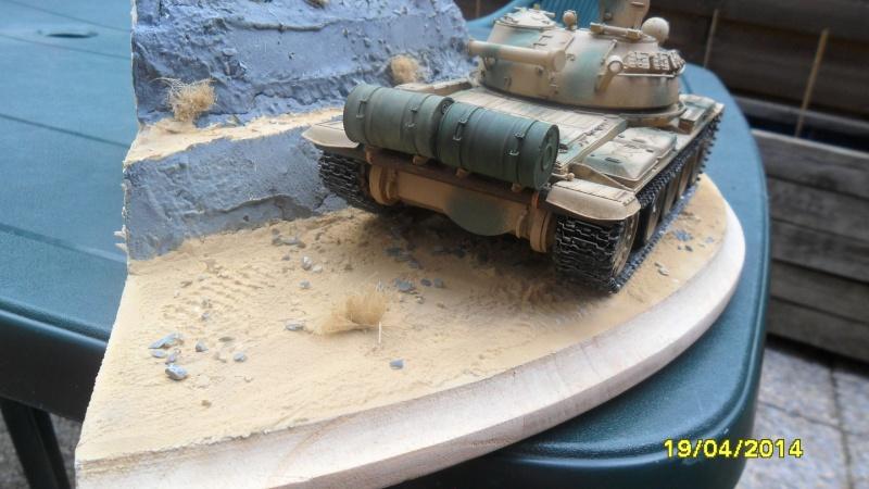 """T-62 MOD7LE 62  """"TRUMPETER"""" 2014-145"""