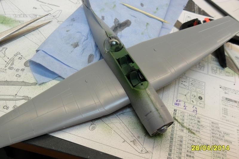 "AVENGER  TBF/TBM-1C  ""HASEGAWA  1/72 "" 2014-172"