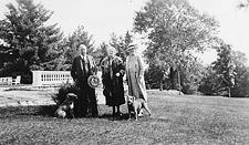 William Lyon Mackenzie King The Spiritualist Prime Minister Wriedt10