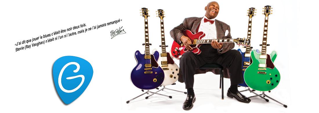 Guitaristik