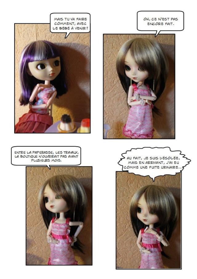 Mes petites dolls [Pullip] [Dal Hangry] [Hujo] [Taeyang] - Page 5 Page_310