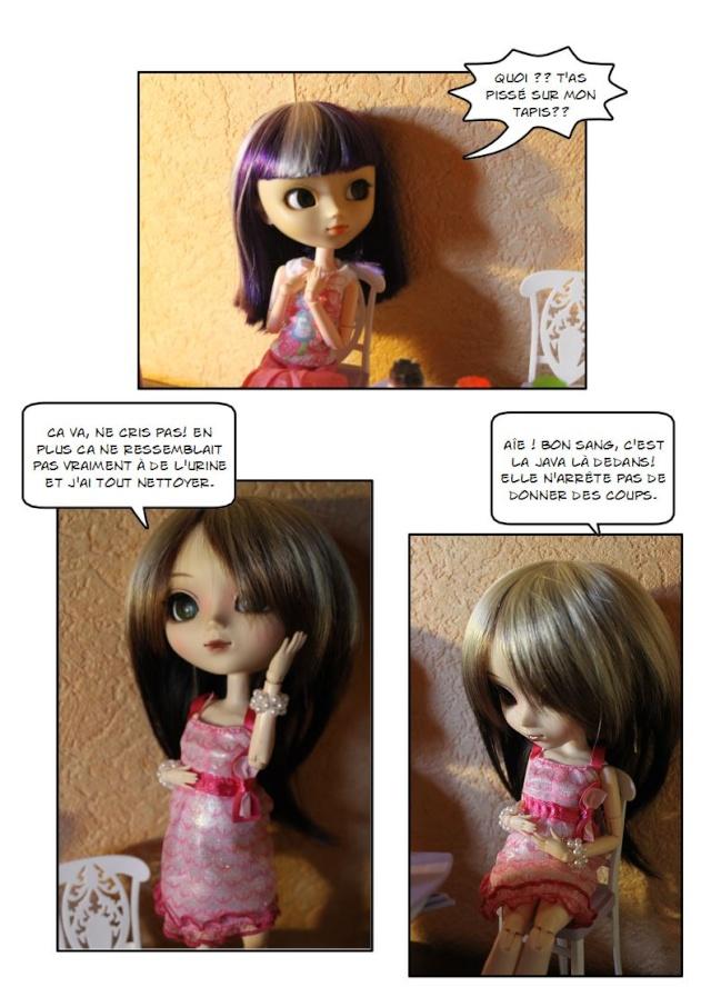 Mes petites dolls [Pullip] [Dal Hangry] [Hujo] [Taeyang] - Page 5 Page_410