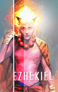Ezhekiel
