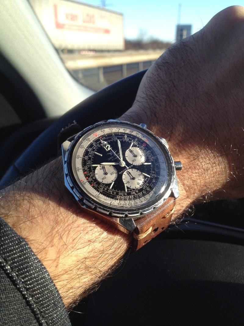DIVER - Votre montre du jour 01910