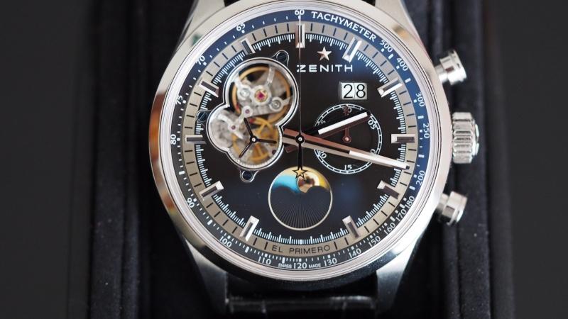 La montre du vendredi 1 novembre  2013 0k10