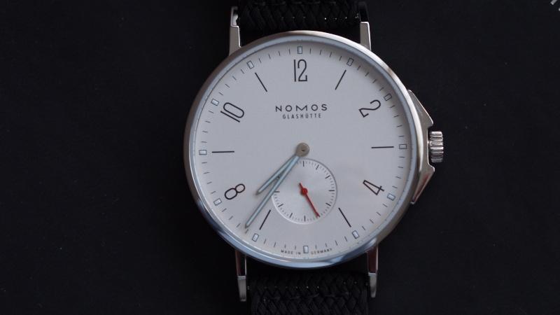 Modeste revue NOMOS modèle Ahoï Ph1a12
