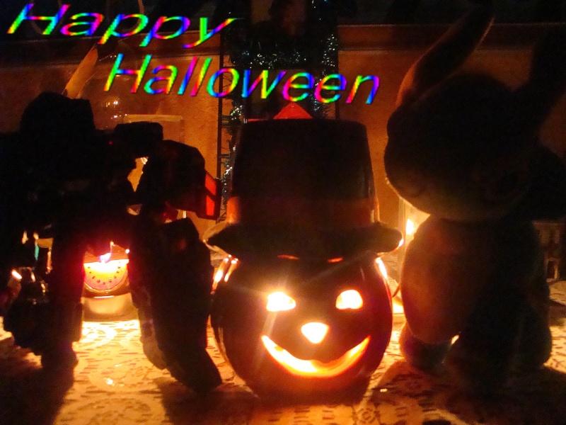 Joyeux Halloween à tous!!! et/ou Parlons aussi de Films d'horreur - Page 4 Dsc08930