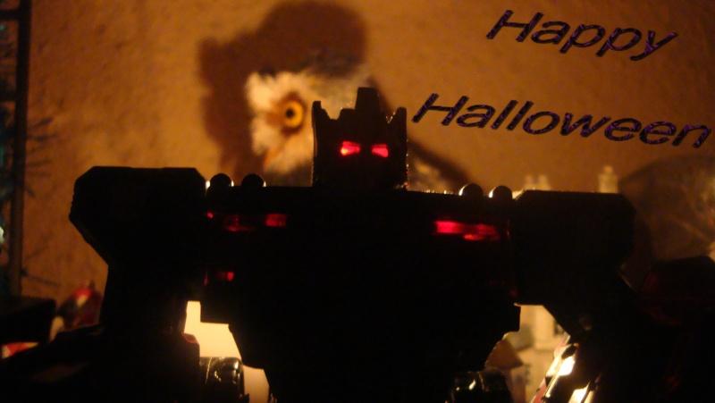Joyeux Halloween à tous!!! et/ou Parlons aussi de Films d'horreur - Page 4 Dsc08931