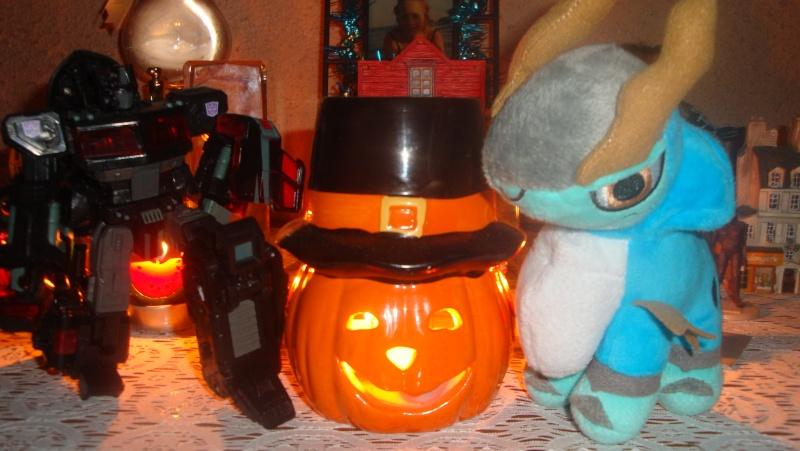 Joyeux Halloween à tous!!! et/ou Parlons aussi de Films d'horreur - Page 4 Dsc08932