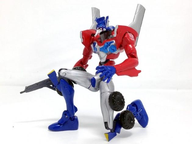 Visite au Japon: Transformers et autres robots - Mandarake, Tokyo Toy Show, Boutiques - etc - Page 4 Eva-op10