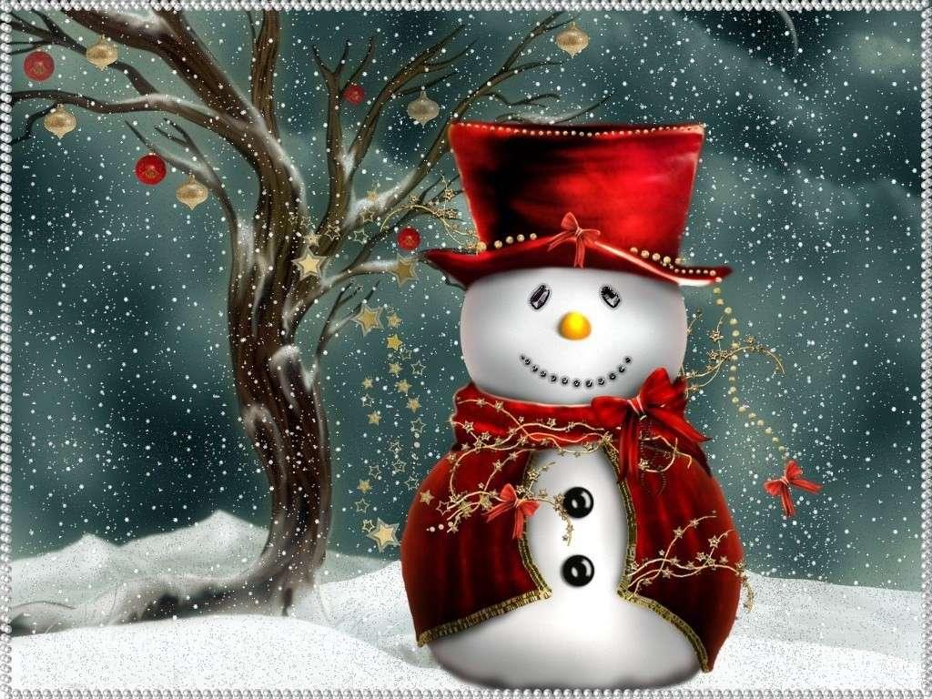Merry Christmas à toutes les Filles Joyeux10