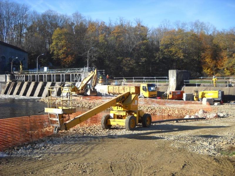 Le barrage du Palais ... Dscn0125