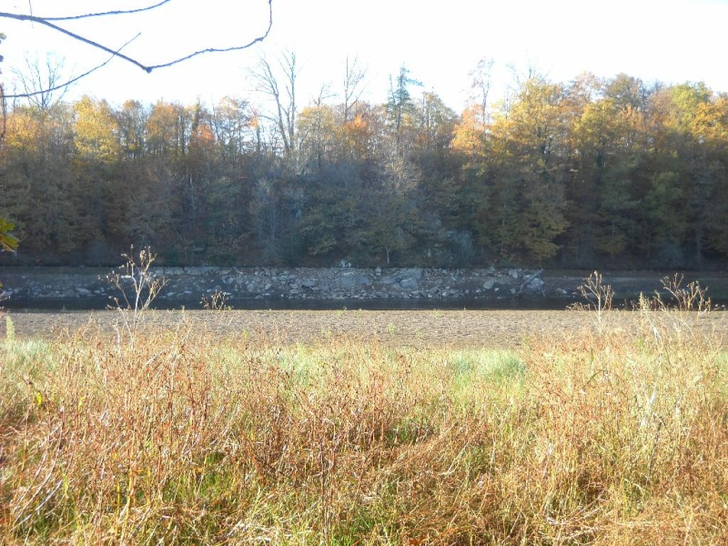 Le barrage du Palais ... Dscn0128