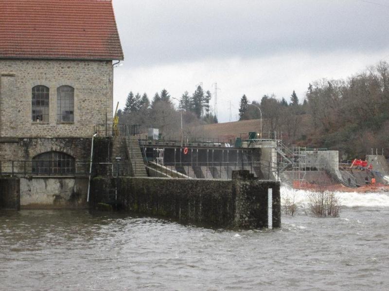 Le barrage du Palais ... Img_0111