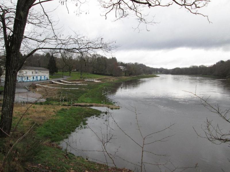 Le barrage du Palais ... Img_0113