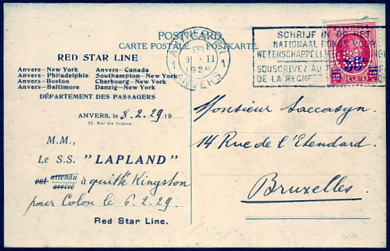 RED STAR LINE - Page 4 Perfo_14