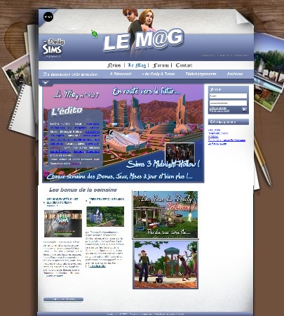 Daily Sims, Sims 2 & 3 - Page 4 Mag42710