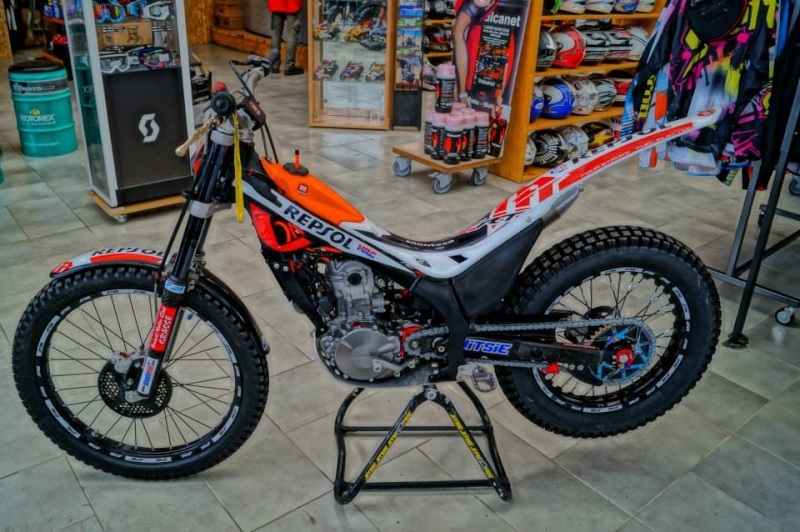 La Montesa 4RT260 de Jano 13757510